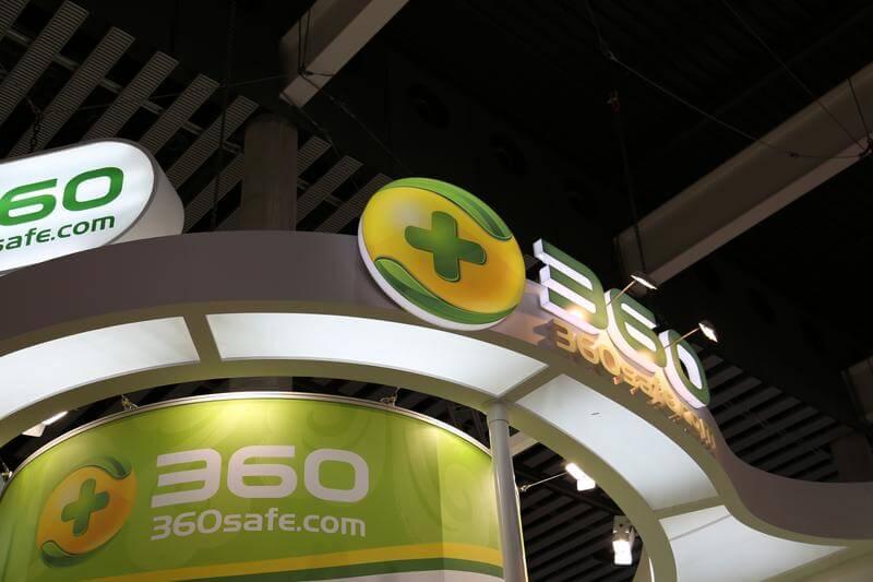 Qihoo Pays $17 Million For 360.com